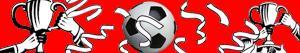 раскраски Футбол - чемпионы национальных лиг в Америке