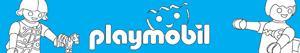 раскраски Playmobil