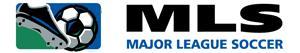 раскраски гербы MLS - Футбол чемпионат в США и Канаде