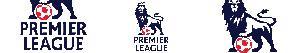 раскраски Флаги и гербы футбольной лиги Англии - Премьер-лига
